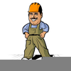 General Contractor Clipart Image