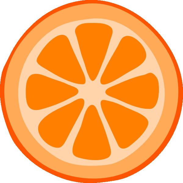 orange slice clip art at clker com vector clip art cotton candy clip art to color cotton candy clip art black and white images