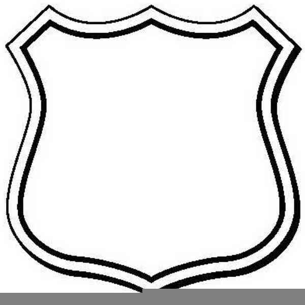 Badge Of Courage Clipart Free Images At Clker Com
