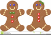 Gingerbread Boy Story Image