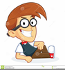 Geek Images Clipart Image
