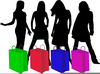 Free Clipart Of Girls Night Out Image