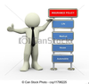Insurance Policy Clipart Image