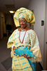 Nigerian Women Clothes Image
