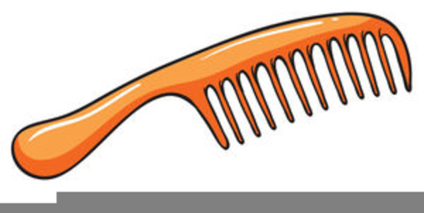 comb and scissors clipart free images at clkercom