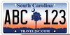 License Plate Maker Custom Clipart Image
