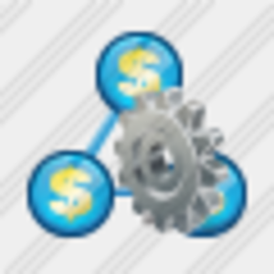 Icon Country Business Settings Image