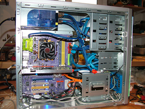 Pc Case Modified Image