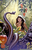 Serpent Bible Eve Image