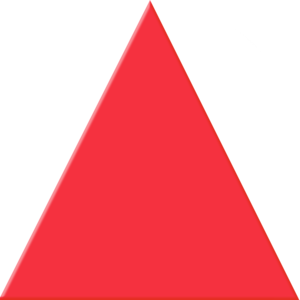 Red Triangle Image