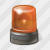 Icon Beacon Light Red 1 Image