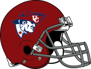 University Of The Cumberlands Ky Helmet Cut Image