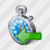 Icon Stop Watch Import Image