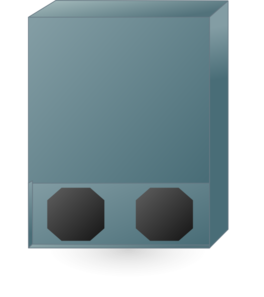 Switch Device Clip Art