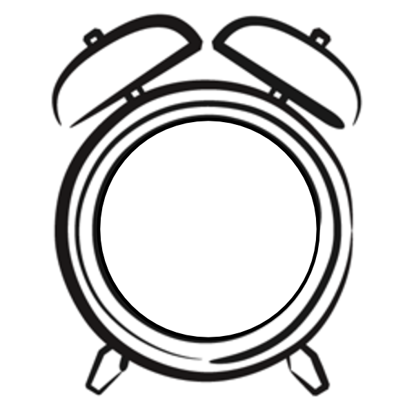 Alarm Clock Clip Art at Clker.com - vector clip art online ...