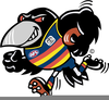 Adelaide Crows Clipart Image