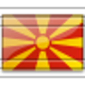 Flag Macedonia 5 Image