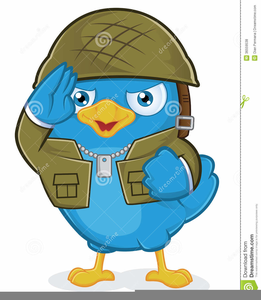 Free Military Clipart Cartoons Image