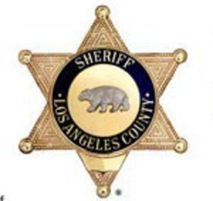 Lasd Big Badge Outdoor Image