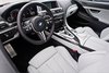 Bmw Silverstone Leather Image