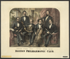 Boston Philharmonic Club Image