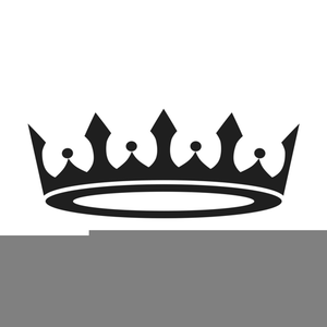 princes crown clipart free images at clker com vector clip art