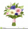 Free Clipart Images Flower Bouquets Image