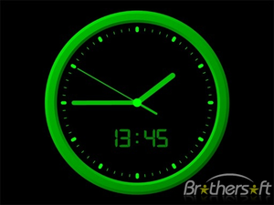 Analog Clock Image