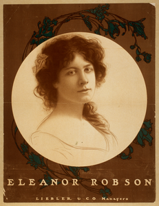 Eleanor Robson Image