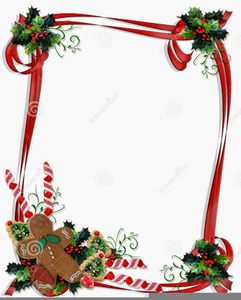 Christmas Border Clipart Png.Free Christmas Border Clipart For Mac Free Images At Clker