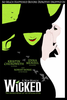 Wicked Broadway Clipart Image