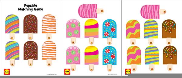Popsicle Clipart Clip Art, Ice Pop Clipart Clip Art, Summer Ice ... | Eis  clipart, Clipart, Eis am stiel