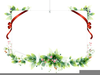 Free New Zealand Christmas Clipart Image