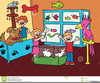 Pet Store Clipart Free Image