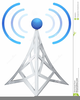 Wireless Internet Clipart Free Image