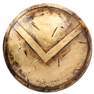 Leonidas Shield Image