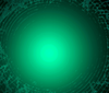 Background Teal Green Image