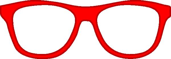 Glasses Frame Png : Glasses Frame Front Clip Art at Clker.com - vector clip ...