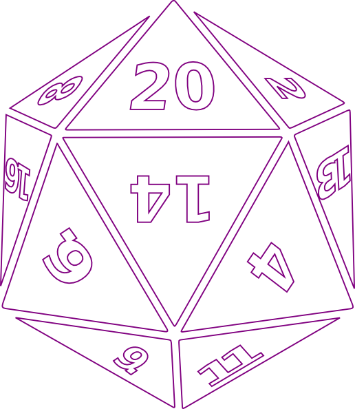 roll 20 sided dice online