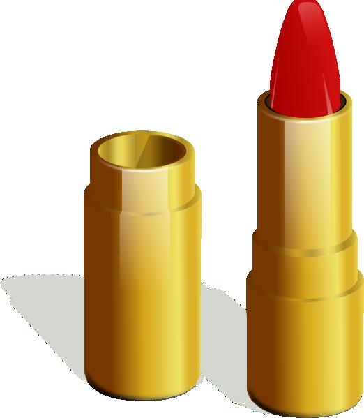 lipstick clipart - photo #27
