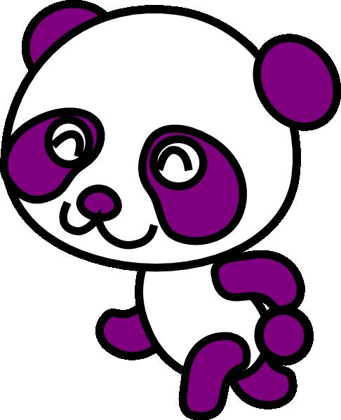 clipart panda tennis - photo #46