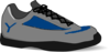 Blue Shoes Clip Art