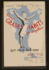 Good Grades - Habits Go Together City Of Chicago Municipal Tuberculosis Sanitarium : Get Your Test Now. Clip Art