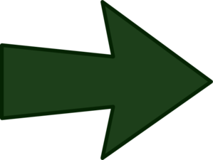 Green Arrow Clip Art