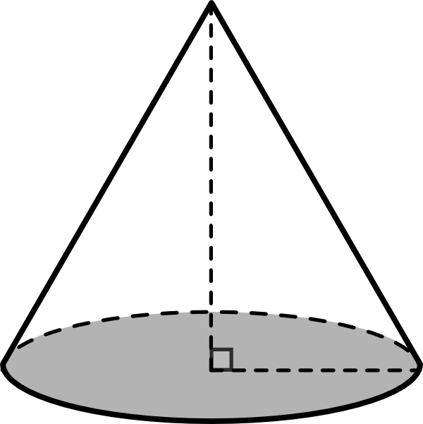 Cone Geometry Download this image as: