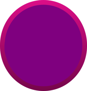 Purple Circle Clip Art at Clker.com - vector clip art online, royalty ...
