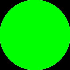 Green Sphere Clip Art at Clker.com - vector clip art online ...