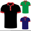 Free Polo Shirt Clipart Illustration Image