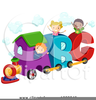 Cartoon Train Clipart Images Image