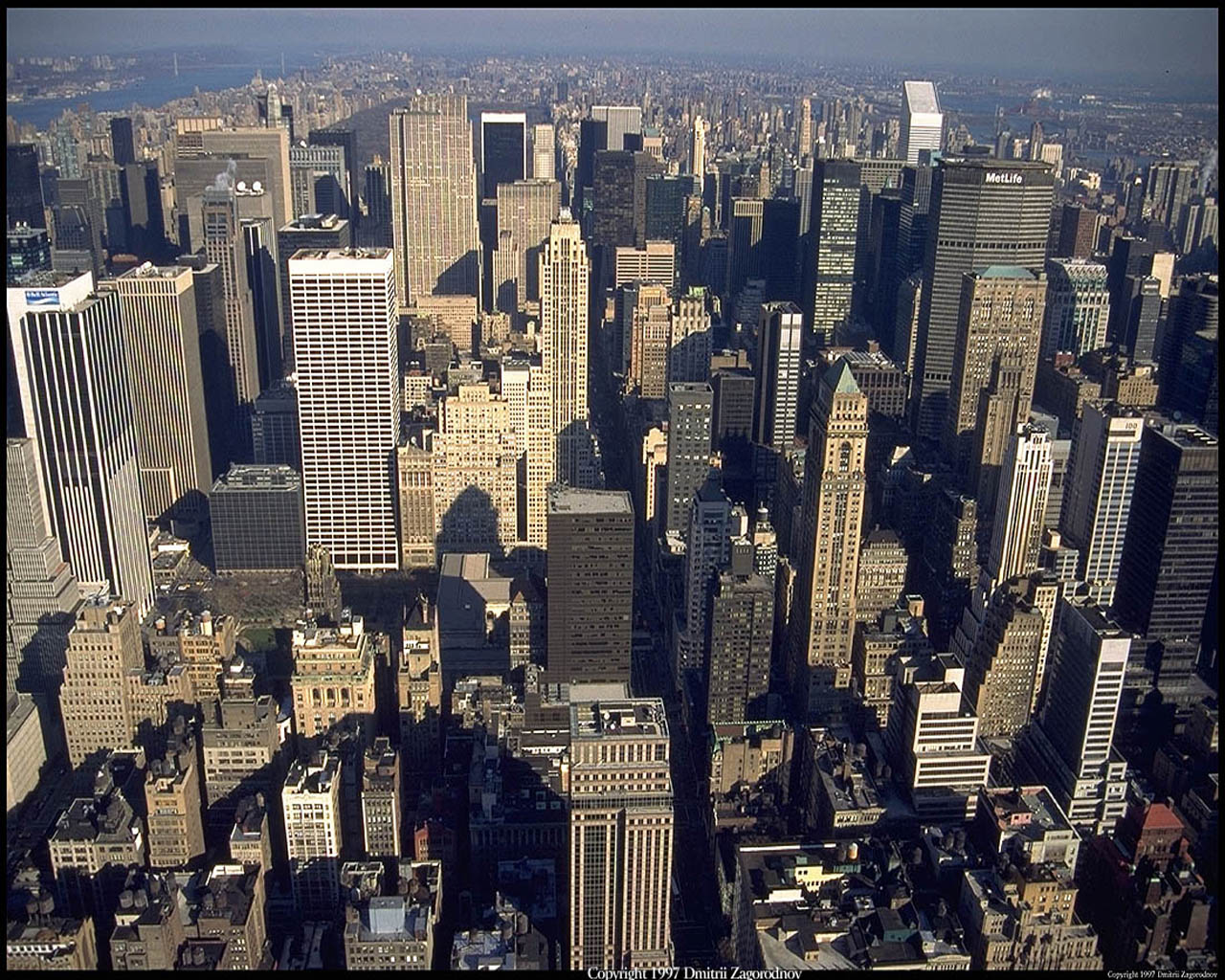 Usa New York City Image